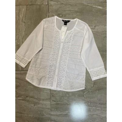 Блуза В-62