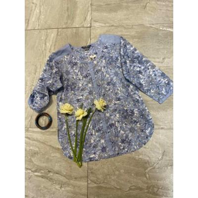 Блуза В-76