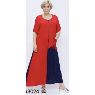 Платье - 93024