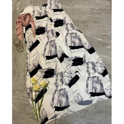 Платье-92021