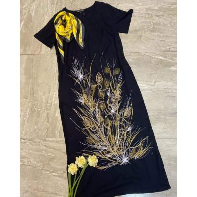 Платье-92003